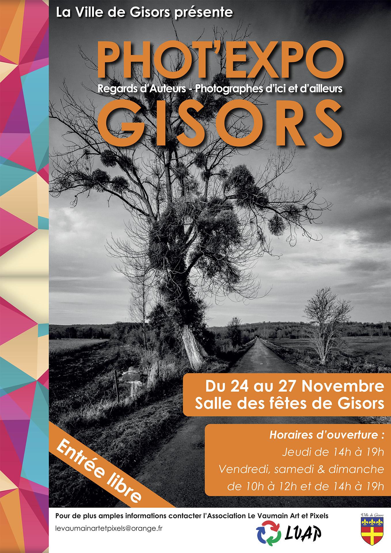 Phot'Expo Gisors A3