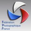 FPF fédération photographique de France logo